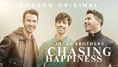 Jonas Brothers: Chasing Happiness