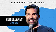 Rob Delaney: Jackie