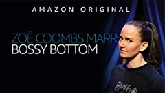 Zoe Coombs Marr: Bossy Bottom