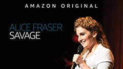 Alice Fraser: Savage
