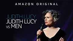 Judith Lucy: Judith Lucy vs Men