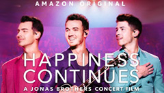 Happiness Continues: A Jonas Brothers Concert Film