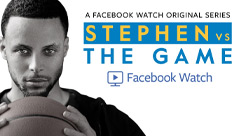 Stephen vs. The Game