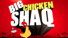 Big Chicken Shaq