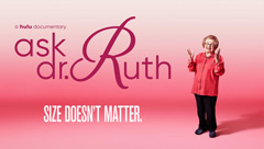 Ask Dr. Ruth