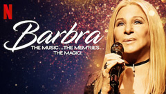 Barbra: The Music, The Mem'ries, The Magic