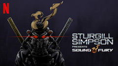 Sturgill Simpson Presents: Sound & Fury
