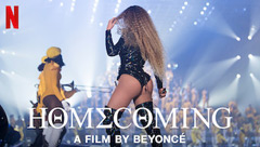Homecoming: A Film by Beyonce