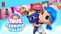 True: Terrific Tales