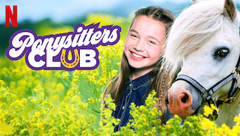 The Ponysitters Club