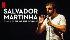 Salvador Martinha: Tip of the Tongue