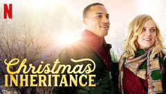 Christmas Inheritance - Only on Streaming