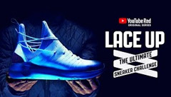 Lace Up: The Ultimate Sneaker Challenge